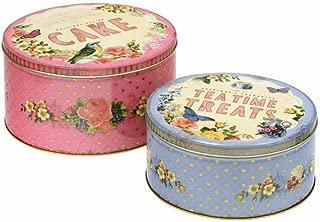 Best emma bridgewater round cake tins Reviews