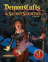 Best demon cults and secret societies Reviews