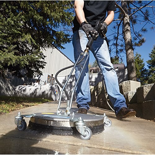 best pressure washer surface cleaner