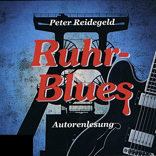 Ruhr-Blues cover art