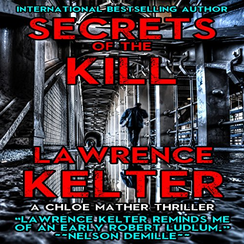 Secrets of the Kill cover art
