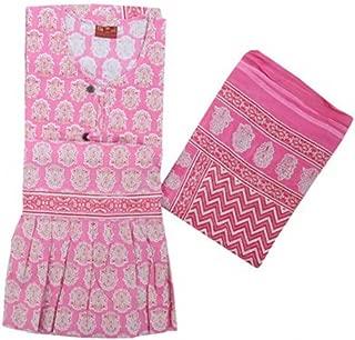 Kids Girls Gopi Dress