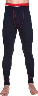 AITLGINVEN Men's Thermal Pants Long Johns Baselayer Leggings Underwear