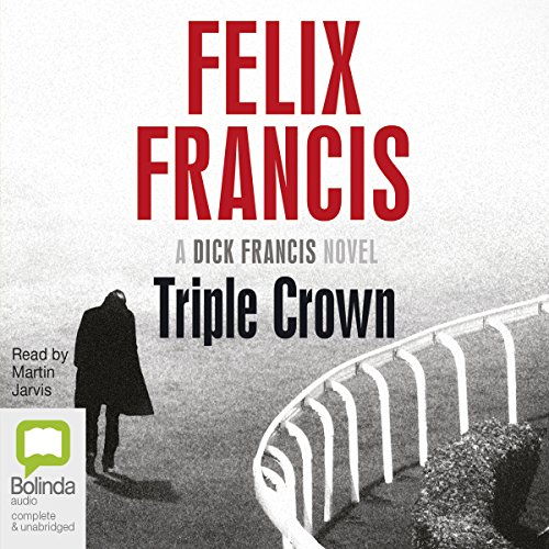 Triple Crown cover art