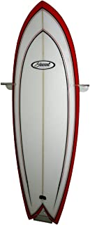 Clear Acrylic Surfboard Wall Rack Set Flush to Wall Vertical Style for Any Sized Board! Complete with Anti Ding Pads and All Hardware. Shrink Wrapped to Ensure The are Perfect.