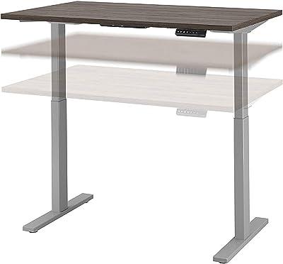 Amazon Com Shw Electric Height Adjustable Computer Desk