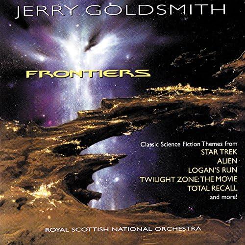 Jerry Goldsmith & Royal Scottish National Orchestra