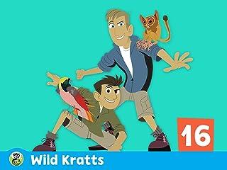 Wild Kratts: Volume 16
