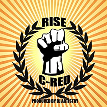 Rise (feat. DJ Artistry)