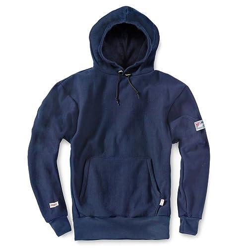 bb2a1ebf6540 Tyndale Pullover FR Hooded Sweatshirt