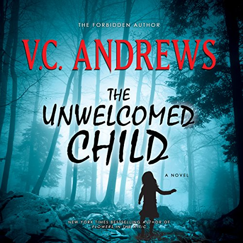 The Unwelcomed Child audiobook cover art