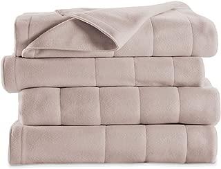 Best soft heat macromink electric blanket Reviews