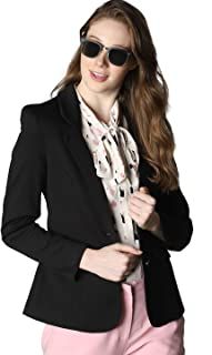 VERO MODA Women's Regular Fit Blazer