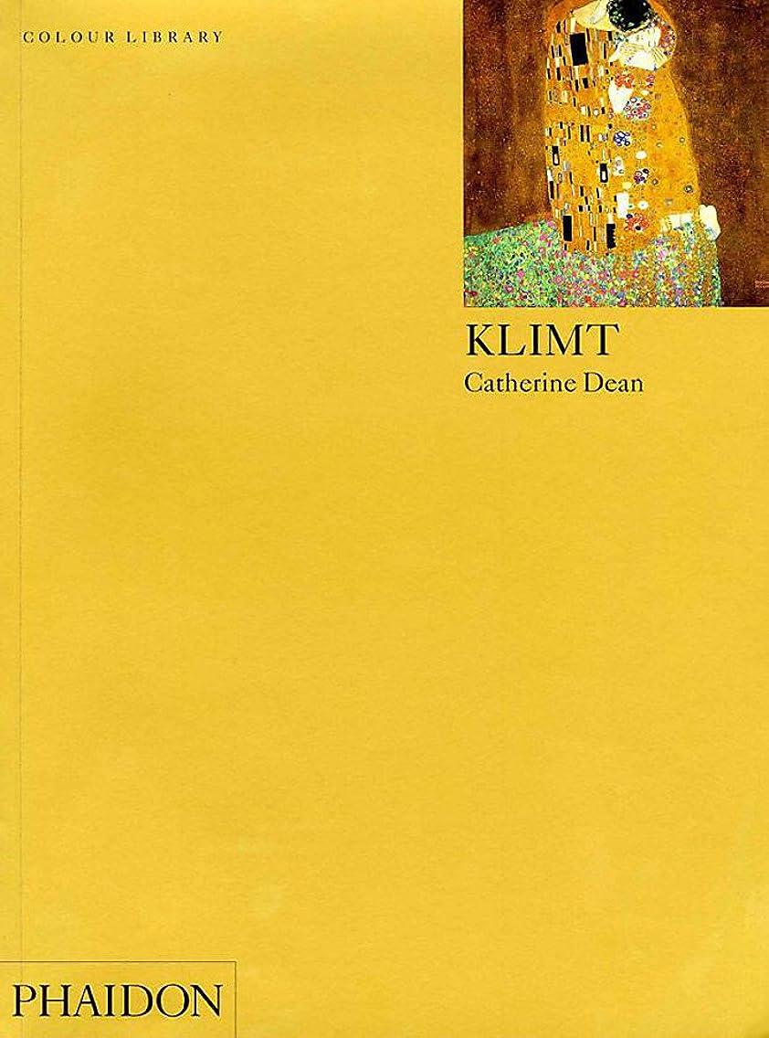 ロールヘリコプター肯定的Klimt: Colour Library (Phaidon Colour Library)