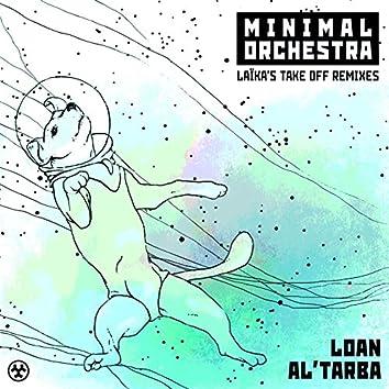 Laika's Take Off (Remixes)