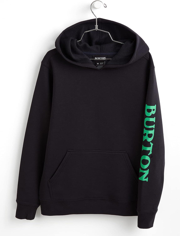 Burton Kids' Elite Pullover Hoodie Sweatshirt