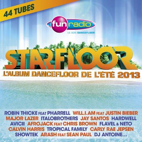 Starfloor Ete 2013