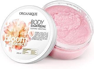 Organique Bloom Essence Şekerli Peeling, 200 ml