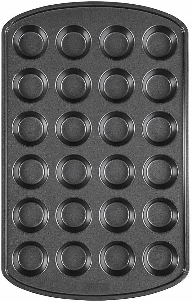Muffin and Cupcake Steel Baking Pan In a popularity Silicone - Reservation 24 Dishwasher cup
