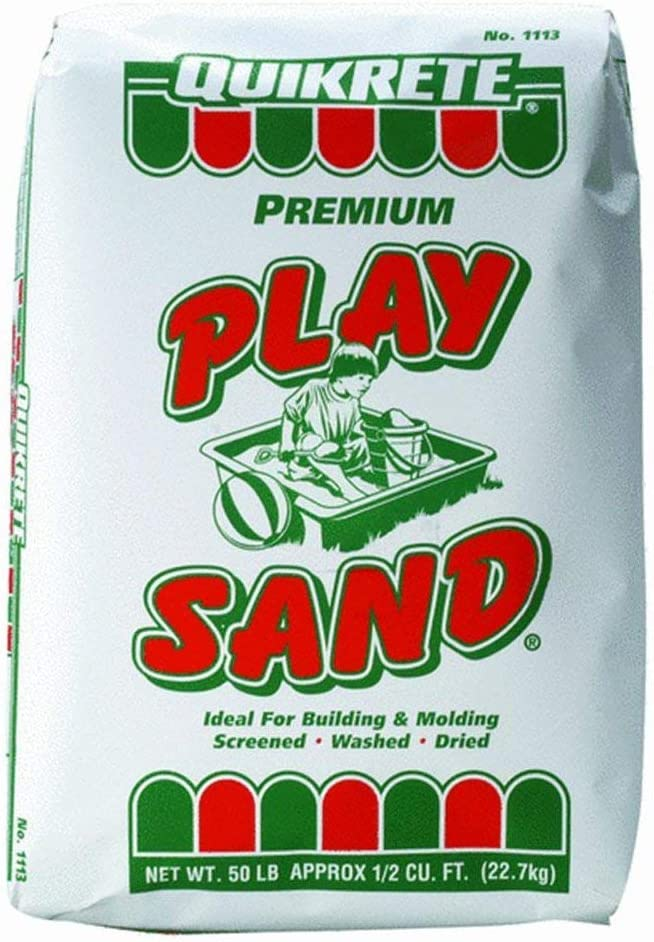 Quikrete Play Sand