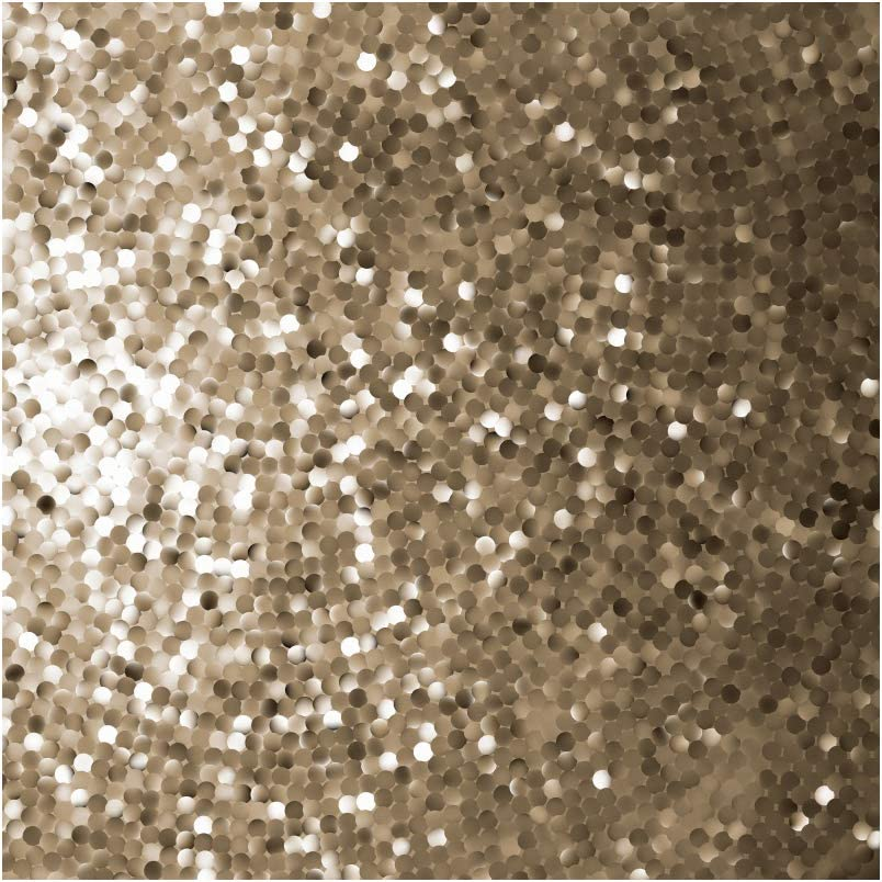 DORCEV 9x9ft Gold Shiny Sequins Photography Backdrop for Baby Shower Birthday Party Decor Background Club Bar Disco Prom Party Banner Photo Studio Props Vinyl Wallpaper