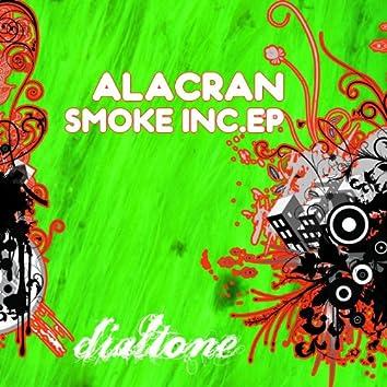 Smoke Inc. EP