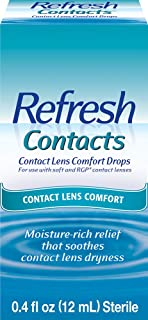 preservative free eye drops for contacts