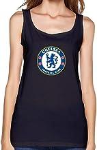 JXK Women's Fc Chelsea Logo top