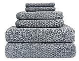 10 Best Jacquard Towels