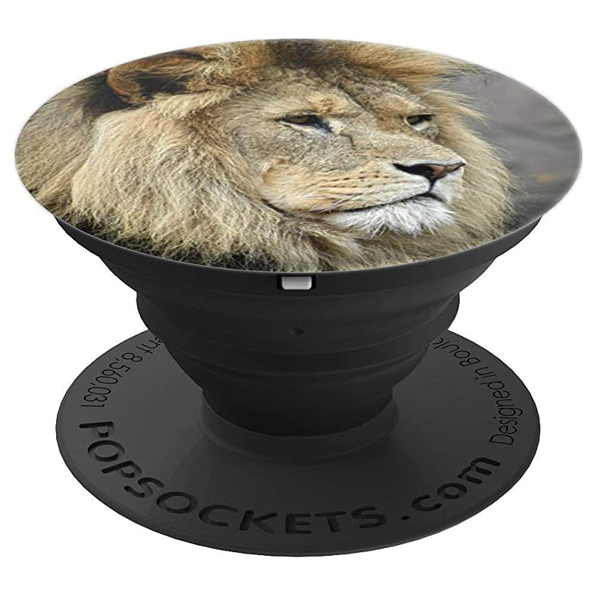 Lion - PopSockets Grip and Stand for Phones and Tablets