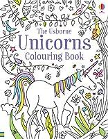 Unicorns Colouring Book (Colouring Books)