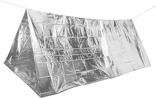 サバイバル シート 緊急寝袋 サバイバルレスキュー 応急処置 ホイルブランケット キャンプ 屋外用 防水 地震/防災用品 MKchung