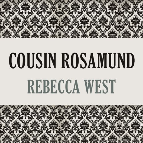 Cousin Rosamund audiobook cover art
