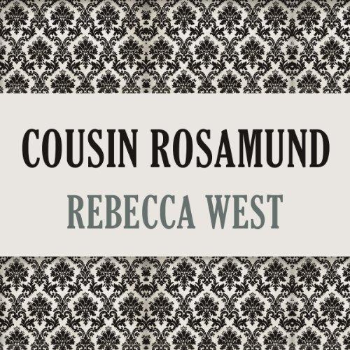 Cousin Rosamund cover art