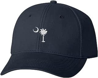 south carolina state flag hat