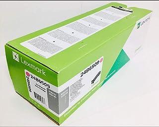 Lexmark xc6152 xc8155 Magenta per Toner 20,000 pagine, colore: nero