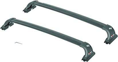 Rola 59967 AP-GTX Series Removable Mount Roof Rack for Jeep Grand Cherokee