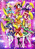 12' x 16' Love Live! School Idol Project Anime Poster