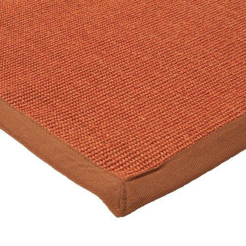 Pruim 609307 tapijt sisal oranje 90 x 60 cm