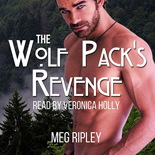 The Wolf Pack's Revenge audiobook cover art