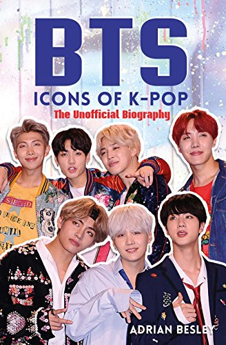 BTS: Icons of K-Pop (English Edition)