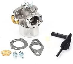 Anzac 698474 798653 Carburetor for Briggs & Stratton Craftsman Tiller Intek 190 6 HP 206 5.5hp Engine 696981 698860 694508 795069 698859 790180 790290 693865 697354 698474 791991 698810 698857