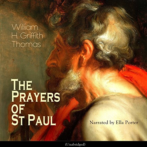 The Prayers of St Paul audiobook cover art