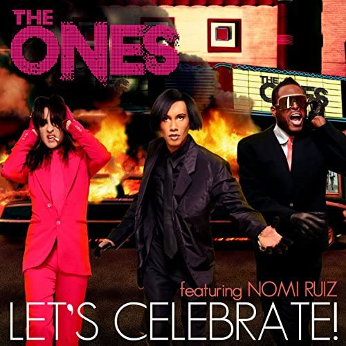 The Ones feat. Nomi Ruiz