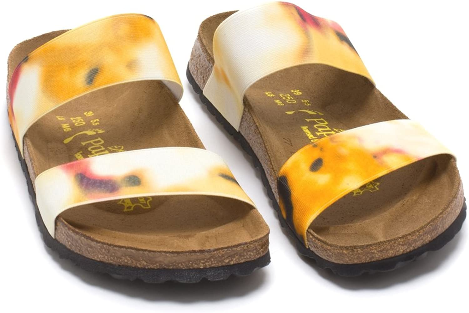 Papillio Womens Curacao III from Stretch Sandals