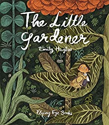 The Little Gardener book cover