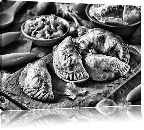 prachtige tortelliniFoto Canvas | Maat: 120x80 cm | Wanddecoraties | Kunstdruk | Volledig gemonteerd