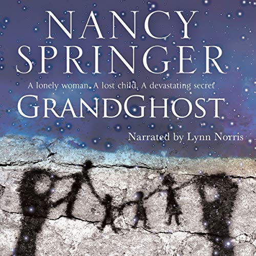 Grandghost audiobook cover art