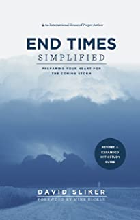 End Times Simplified-Revised Edition