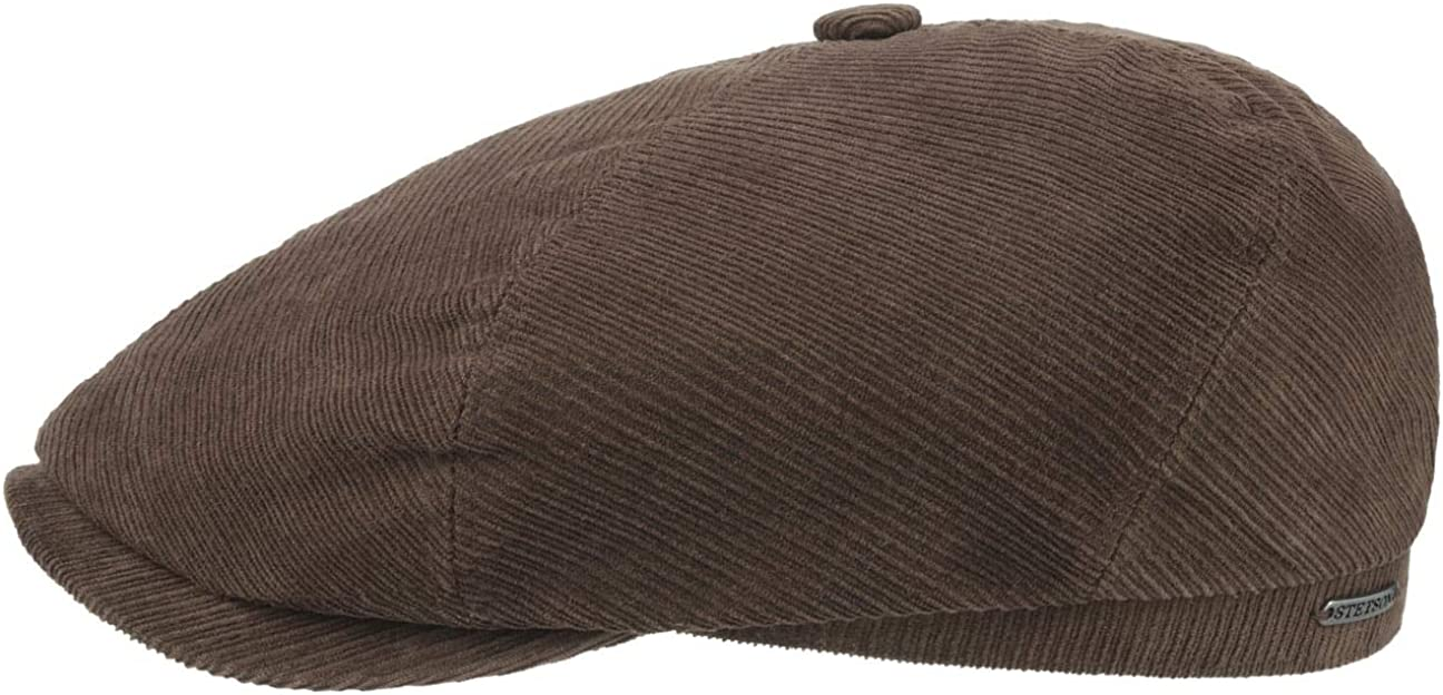 Stetson OFFicial site Brooklin Corduroy Cap Men Germany in - Reservation Made
